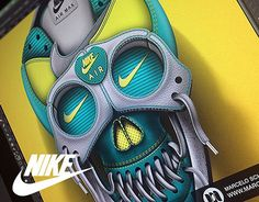 """Check out this @Behance project: """"Nike designs"""" https://www.behance.net/gallery/19530651/Nike-designs"""