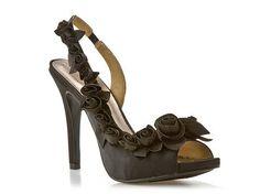 Mix No. 6 Honor Pump High Heel Sandal Shop Women's Shoes - DSW