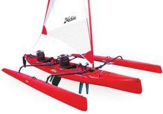 Mirage Tandem Island kayak by Hobie Kayaks
