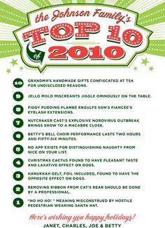 christmas card hilarious christmas letters family christmas winter christmas christmas crafts - Funny Christmas Letter Ideas