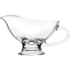 Large Gravy Boat in Gravy Boats | Crate and Barrel