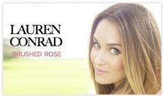 Lauren Conrad's Color Story Video {see how i transformed my paper crown office with paint}