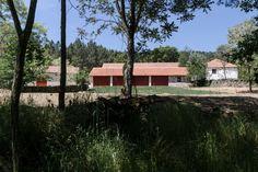 Rural House Refurbishment/ NUNO GRAÇA MOURA