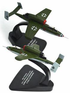 He-162   1:72   diecast