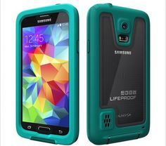The Best Waterproof Cases for Android Phones