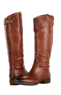 Sam Edelman riding boots - these WILL be my fall & winter riding boots this year!