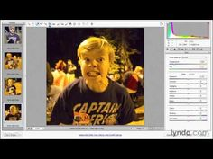 Adobe Photoshop CC 2015 Tutorial | 136 Opening and editing multiple images