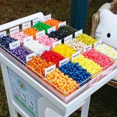 Gordelicias Aluguel de carrinhos de doces