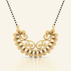 Buy Ahalya Gold Mangalsutras are available in a variety of designs and styles. Some of the most fashionable Gold Mangalsutra Designs and patterns can be found in our india's largest jewellery store.
