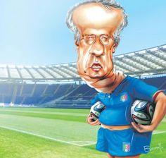 L'ennesimo ritorno di Walter Veltroni: si occuperà di calcio