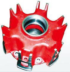 Axle Spare Parts, 20