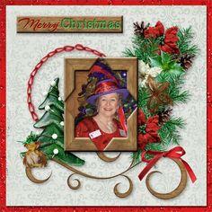 Holiday Cheer page kit by Aimee Harrison Design Studio  http://www.digitalscrapbookingstudio.com/personal-use/kits/holiday-cheer-page-kit/