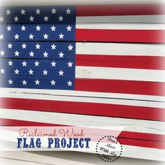 Don't Mess With My Tutus! : A Grand 'Old' Flag Project