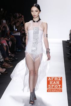 mercedes benz new york fashion week september 2015 pictures | ... New York City Spring 2015 Collections - Mercedes-Benz Fashion Week New