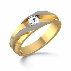 Lauren Ring for Him
