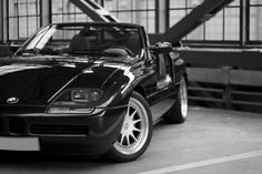 1000 ideas about bmw z1 on pinterest bmw e30 and bmw m1. Black Bedroom Furniture Sets. Home Design Ideas