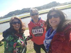 Em família 😍 Parque Barigui Curitiba 2016