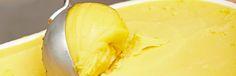 Gelato alla crema alla vaniglia