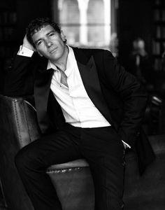 40 Best Antonio Banderas Images Movie Stars Actor