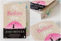 Me before you Jojo Moyes Book review #joiedevieblog #book #review #jojomoyes #mebeforeyou #bestbooks