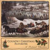 Best of Country Christmas [CD]