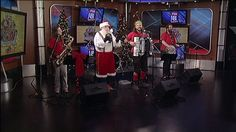 CLEVELAND, Ohio - It's polka music with attitude! The Chardon Polka Band brings new life to traditional polka music. The band livened up the Fox 8 studio with their unique arrangements of classic h...