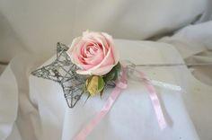 Impression for a Blue / Pink Wedding