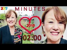 Abraham Hicks 2017 , 2 Minutes to Come What you Really Want - 2018 closer - YouTube