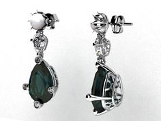 Picture Gallery This Is Us, Wax, Jewelry Design, Drop Earrings, Jewellery, Digital, Gallery, Jewels, Roof Rack