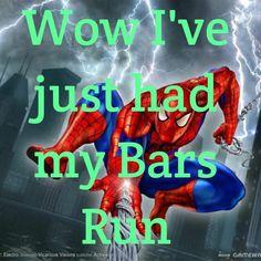 #getyourbarsrun #accessconsciousness #dainheer #superheroesofconsciousness