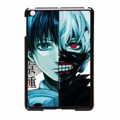 Tokyo Ghoul Kaneki Ken four iPad Mini Case