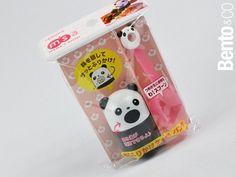 Bento | The Bento Shop - Furikake Panda $4.30
