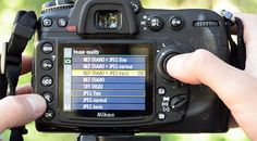 The Ultimate Shooting Checklist to Avoid Common Photography Mistakes