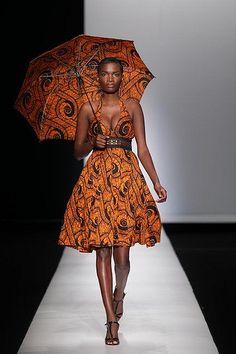MUSTAFA HASSANALI (ARISE AFRICA FASHION WEEK 2009)...just beautiful!
