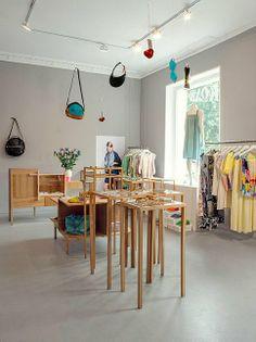 SHOP //  Konk, Fashion made in Berlin Kleine Hamburger Straße 1510117 Berlin Germany +49 (0)30 28 09 78 39 mail@konk-berlin.de MO – FR 12.00h – 19.00h SA 12.00 – 18.00h