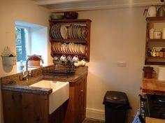 My kitchen after improvement