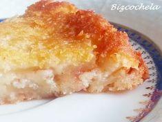 PASTEL RÁPIDO DE MANZANA | Cocinar en casa es facilisimo.com