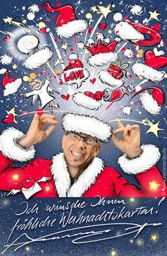 funny Xmas hats for download Lustige Weihnachtsmützen zum download