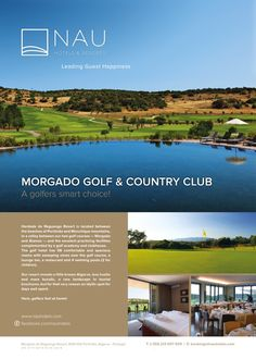 Morgado Golf Resort | Gisela Almeida | LinkedIn