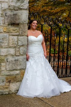 Plus Size Bridal Gowns In Pittsburgh Pa Find This Dress At Kodabridal Mt