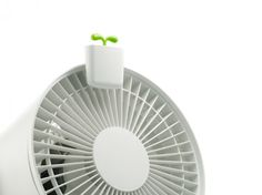 AirLeaf Mini, Nendo, Mikuni, Air Purifier, Japanese Design, Clean Air, Green Design, Aroma Beads, Car Purifier, Fresh Air