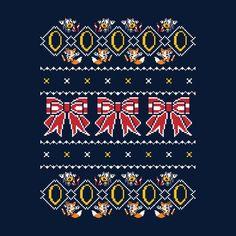 7e30ef45356a Christmas Knits. Five Gold RingsChristmas KnittingUgly Christmas  SweaterKnitting DesignsHedgehogKnit PatternsCrochet ...