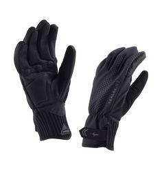 SealSkinz Damen Waterproof All Weather Cycle Handschuh