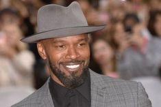 Jamie Foxx says he used Snoop Dogg to intimidate his daughter's boyfriend