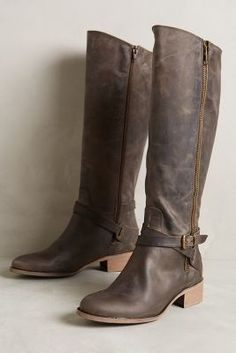 Charles by Charles David Gratex Boots Brown Boots #anthrofave #anthropologie