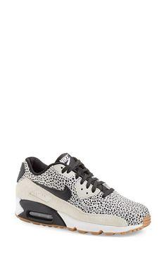 Women's Nike 'Air Max 90 - Premium' Sneaker