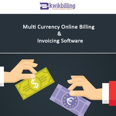 Multi language Online #Billing & #Invoicing Software - Coming Soon #KwikBilling - http://goo.gl/F9ErYB