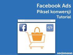 Facebook Ads Piksel konwersji Tutorial Letters, Ads, Facebook, Letter, Lettering, Calligraphy