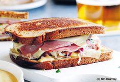 Original Reuben-Sandwich