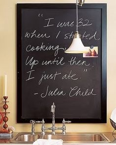 chef, julia child, quotes, sayings, best, cooking, food, herself, eating